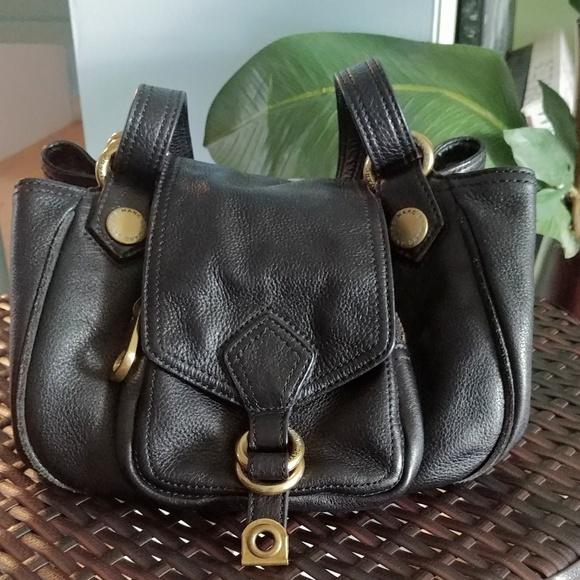 955c6bd230c1 Marc by Marc Jacobs Leather Shoulder. M 5bfeeae52beb79bb95b05599